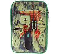 Information Technology Style Pouches for iPad mini 3, iPad mini 2, iPad mini