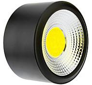 Lâmpada de Teto 10 W 720 LM 6000K K Branco Natural 1 COB AC 100-240 V