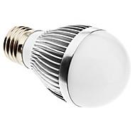 E26/E27 9 W 18 SMD 5730 800 LM Natural White A Globe Bulbs AC 85-265 V