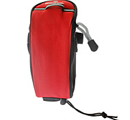 Roswheel 13567 Cycling Bicycle Fashion Saddle Seat Tail Bag(Color Random)