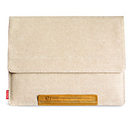 Alta Reelable Style Khaki Materiale Coperchio Full Body Denim Qualith per iPad 2/3/4