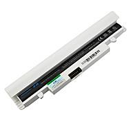 Batería 4400mAh para Samsung N148 NP-N148 NT-N148 N150 NP-N150 NT-N150 (11.1V, Negro)