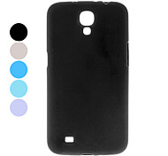 Solid Color Protective Case for Samsung Galaxy Mega 6.3 I9200 (Assorted Colors)