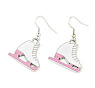 Unique Skates Earrings