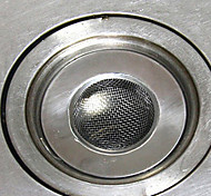 3.5cm Stainless Sink Garbage Strainer