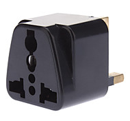 Reisen Universal Port auf HK / UK Power Adapter