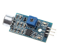 3~6V Sound Sensor Module for (For Arduino)