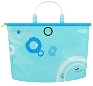 High Grade Waterproof Seal Bag for Swimming(Blue)