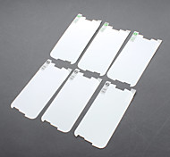 6 in 1 Mirror Screen Protector für Samsung Galaxy S3 I9300