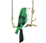Z&X®  The Magpies Long Necklace Chain