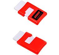 Keep-fresh Sealed Folder Clip (Random Color)