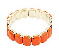 Women's Tennis Bracelet Alloy