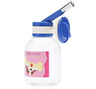 Miniature Size In-cage Water Dispenser for Pets Dogs