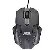 X9 High Definition Optical Wheel Gaming Mouse(1000DPI)
