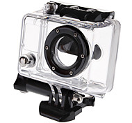 RI-002 Waterproof PC Camera Housing Case for GoPro / SupTig
