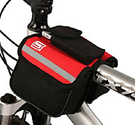 Bike BagBike Frame Bag / Bike Saddle Bag Bicycle Bag PVC Cycle Bag 15*11.5*3