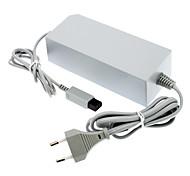 Черный Двойной Зарядное устройство + USB LAN адаптер для Wii