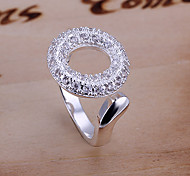 O Shaped Adjustable Ring