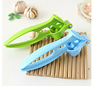 Hot Kitchen Gadget Garlic Press(Random Color)