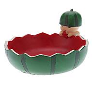 Watermelon Design Ashtray