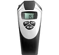 Ultrasuoni punto del laser misuratore di distanza