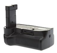 Майке Профессиональные Multi Power Цифровая камера Аккумулятор ручка D3100