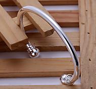 Silver Bracelet  Lknspcb027