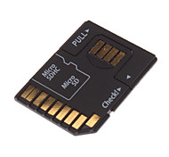Micro SDHC & Micro SD Card Reader