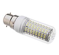 5W 108 SMD 5050 410 LM Холодный белый T LED лампы типа Корн V