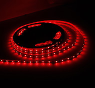 10M 36W 600x3528 SMD Red Light LED Strip Lamp (12V,IP44)
