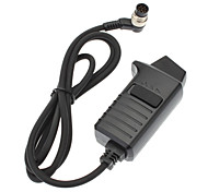 Wired Remote Shutter Release for Nikon F5/F6/F70/F90X/F100/D3X/D3 + More (0.9m)