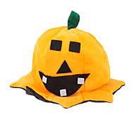 Cappello della zucca per Halloween vacanza o Costume Party