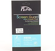 Front and Back Diamond Anti-radiation Screen Protector for iPhone 4 and 4S
