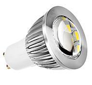 Spot Lampen GU10 5 W LM 6000 K 16 SMD 5630 Kühles Weiß AC 110-130 / AC 220-240 V
