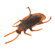 Realistic Rubber Cockroach