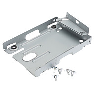 Slim HDD interno Supporto disco rigido per PS3