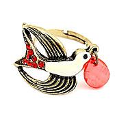 Coréen bijoux en gros nouvelle afflux de personnes anneau de fille d'anneau anneau Swallows Rétro