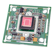 "CCTV 420TVL 1/3"" Sony CCD CXD3142R Chip Board for Security Camera"
