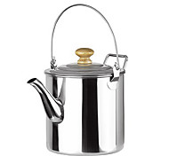Stainless Steel Durable Kettle(3L)