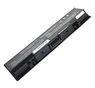 5200mah Replacement Laptop Battery for Dell Inspiron 1520 1720 530s 1521 1721 Vostro 1500 1700 GK479 FP282 6cell - Black