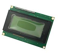 "IIC/I2C/TWI SPI 2.6 LCD 1604 Módulo Block ""Building electrónico para Arduino"