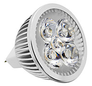 MR16(GU5.3) 10W 700Lm 3000K Warm White Light LED Spot Bulb (12V) Replace 50W-60W Halogen Light