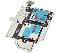 Device Cradle for SIM Card for Samsung E210S