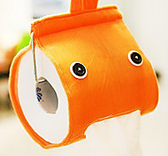 Cloth Towels Pumping Tissue Bag Guestless Toilet Paper Storage Bag