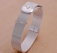 Lknspch006 Mesh Bracelet Strap