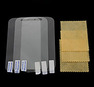 3 Pcs HD Screen Protector Guard for Samsung I9082