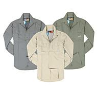 Tactel Shirt QuickDry EAMKEVC-Men