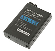 1800mAh Rechargeable Battery for SONY PSP-S280 PSP1000