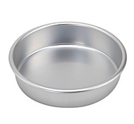 Cake Pan for Cake, Aluminum Round AM-153