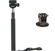 Monopod with Mount Adapter